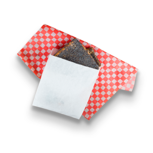 H&B Bagel Flat Bread